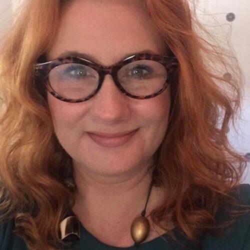 Susanne Ritter, job4U2