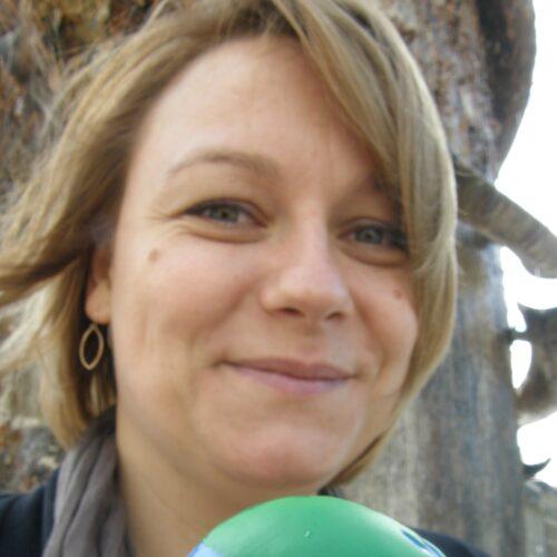 Nadja Feddermann, job4U2 coach